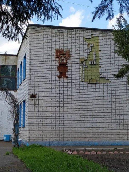 Это Россия фото приколы